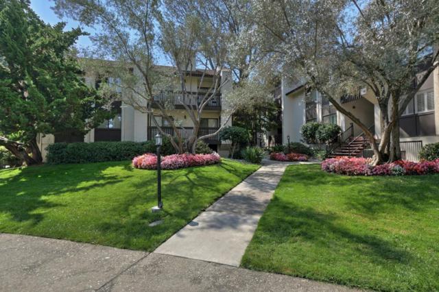 226 W Edith Ave 19, Los Altos, CA 94022 (#ML81673449) :: Brett Jennings Real Estate Experts