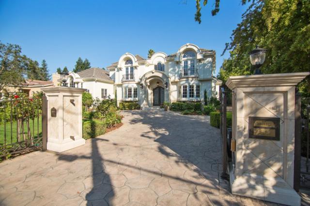 748 Loyola Dr, Los Altos, CA 94024 (#ML81673451) :: Brett Jennings Real Estate Experts