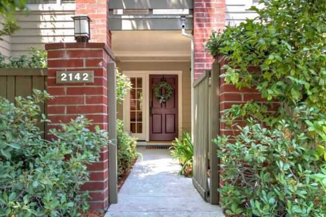 2142 Harkins Ave, Menlo Park, CA 94025 (#ML81673456) :: Brett Jennings Real Estate Experts