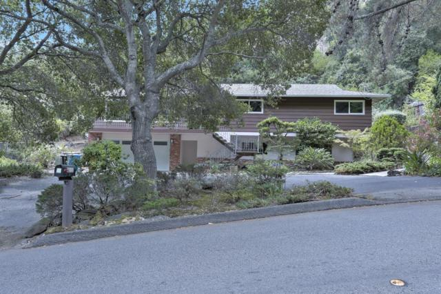 3111 Canyon Rd, Burlingame, CA 94010 (#ML81673478) :: The Gilmartin Group