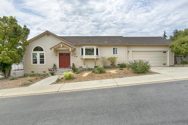 7128 Danko Dr, Aptos, CA 95003 (#ML81673479) :: Michael Lavigne Real Estate Services