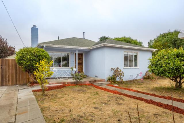 658 Myrtle Ave, South San Francisco, CA 94080 (#ML81673491) :: The Gilmartin Group