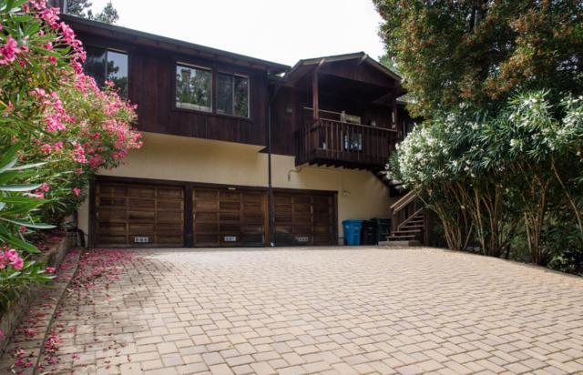 105 Glengarry Way, Hillsborough, CA 94010 (#ML81673530) :: The Gilmartin Group