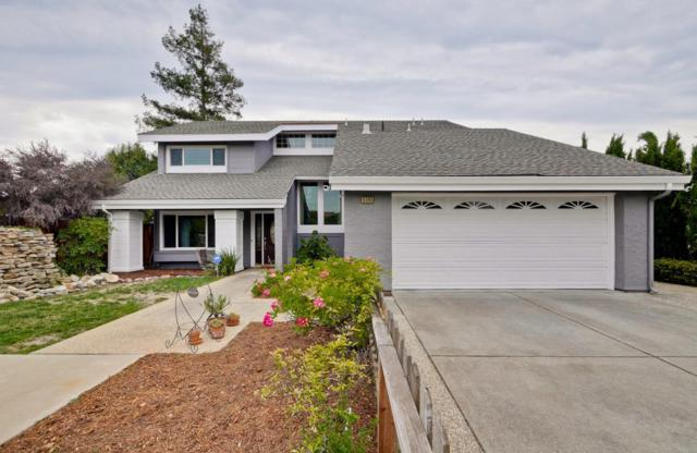 6395 Almaden Rd, San Jose, CA 95120 (#ML81673533) :: The Goss Real Estate Group, Keller Williams Bay Area Estates