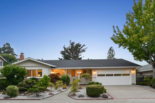 3122 Margarita Ave, Burlingame, CA 94010 (#ML81673548) :: The Gilmartin Group