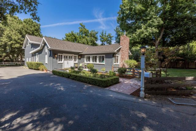 301 Littlefield Ln, Los Gatos, CA 95032 (#ML81673649) :: The Goss Real Estate Group, Keller Williams Bay Area Estates