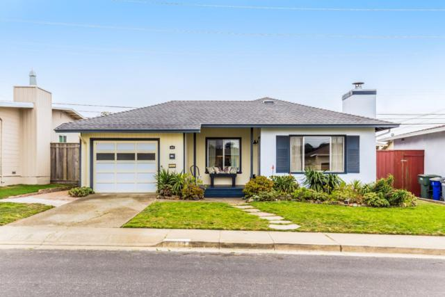 412 Ferndale Ave, South San Francisco, CA 94080 (#ML81673650) :: Carrington Real Estate Services