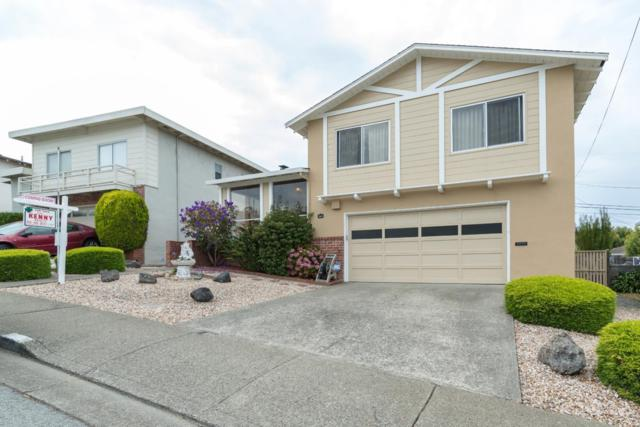 252 San Felipe Ave, South San Francisco, CA 94080 (#ML81673668) :: Carrington Real Estate Services