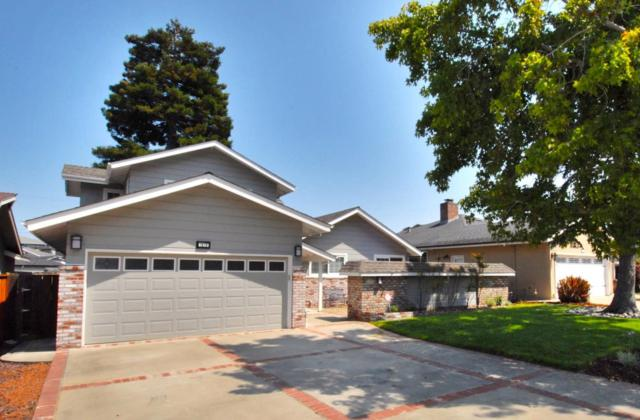 1870 Parkview Dr, San Bruno, CA 94066 (#ML81673671) :: The Gilmartin Group