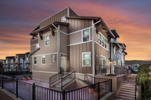 16 Hibiscus Ct, Daly City, CA 94014 (#ML81673676) :: Carrington Real Estate Services