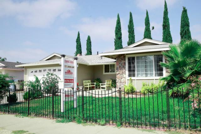 3125 Ludlow Ct, San Jose, CA 95148 (#ML81673685) :: The Goss Real Estate Group, Keller Williams Bay Area Estates