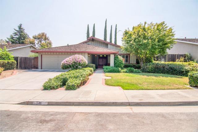 746 Casswood Ct, San Jose, CA 95120 (#ML81673688) :: The Goss Real Estate Group, Keller Williams Bay Area Estates