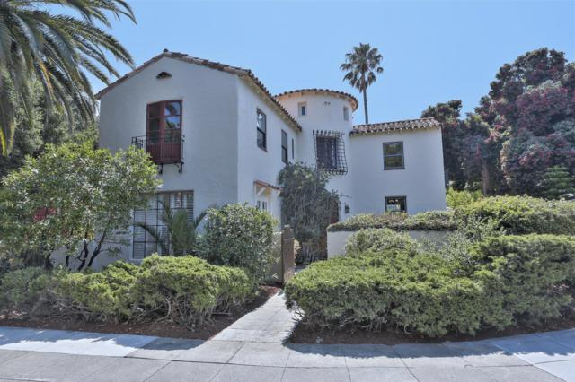 901 Palm Ave, San Mateo, CA 94401 (#ML81673693) :: The Gilmartin Group