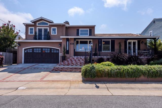 3010 Del Monte St, San Mateo, CA 94403 (#ML81673694) :: The Gilmartin Group
