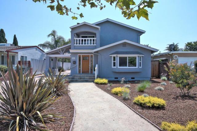 546 Hamilton Ave, Menlo Park, CA 94025 (#ML81673749) :: Brett Jennings Real Estate Experts