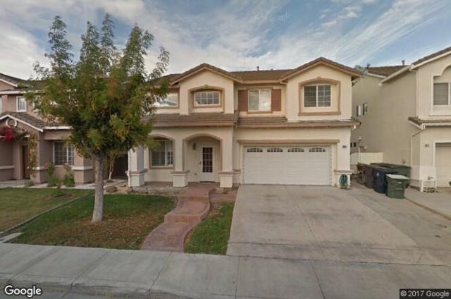 3021 Simms Ln, Tracy, CA 95377 (#ML81673767) :: The Kulda Real Estate Group