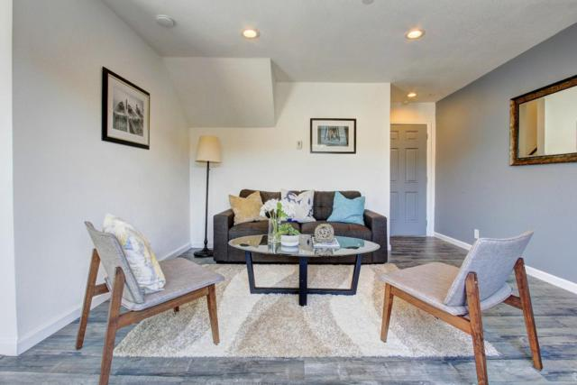 3377 La Selva St A, San Mateo, CA 94403 (#ML81673790) :: Carrington Real Estate Services