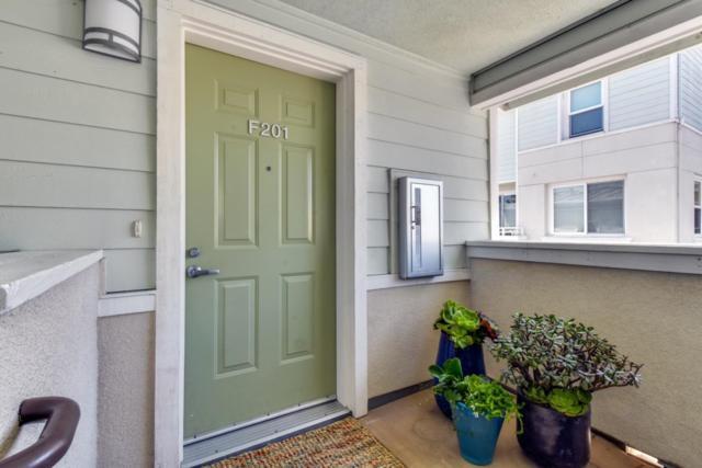 1066 41st Ave F201, Capitola, CA 95010 (#ML81673810) :: Michael Lavigne Real Estate Services