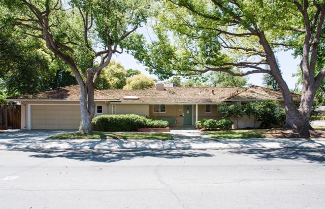 841 Seale Ave, Palo Alto, CA 94303 (#ML81673879) :: Carrington Real Estate Services