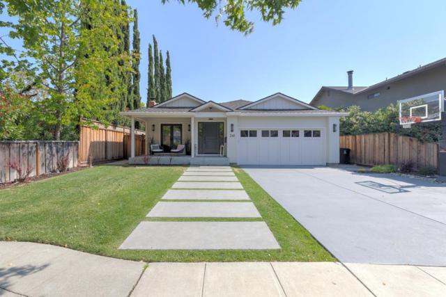 241 Myrtle St, Redwood City, CA 94062 (#ML81673885) :: The Gilmartin Group