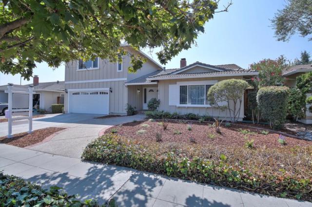 1470 Luning Dr, San Jose, CA 95118 (#ML81673886) :: The Goss Real Estate Group, Keller Williams Bay Area Estates