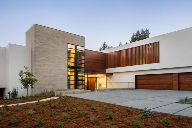 38 Cinnamon Ct, Hillsborough, CA 94010 (#ML81673897) :: The Gilmartin Group