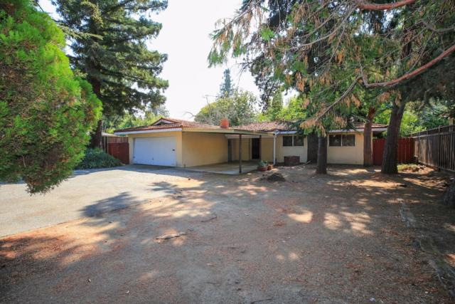 1025 Middle 1025, Menlo Park, CA 94025 (#ML81673898) :: Brett Jennings Real Estate Experts