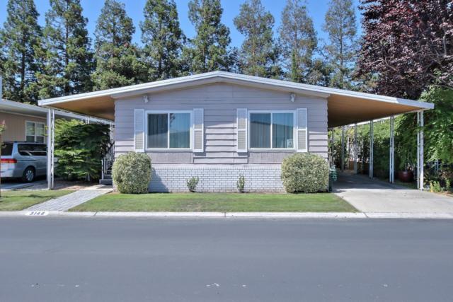 3146 Oakbridge 3146, San Jose, CA 95121 (#ML81673934) :: Brett Jennings Real Estate Experts
