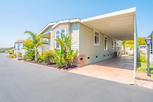 45 Primrose St 45, Aptos, CA 95003 (#ML81673936) :: Michael Lavigne Real Estate Services