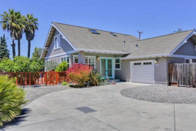 1019 Morrissey Blvd, Santa Cruz, CA 95065 (#ML81673959) :: Michael Lavigne Real Estate Services