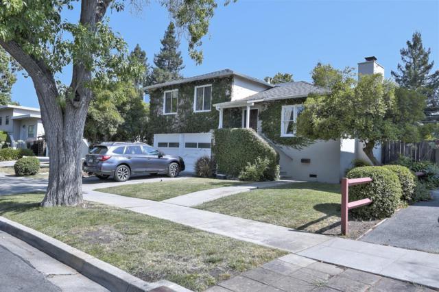 1647 Maddux Dr, Redwood City, CA 94061 (#ML81673962) :: The Gilmartin Group