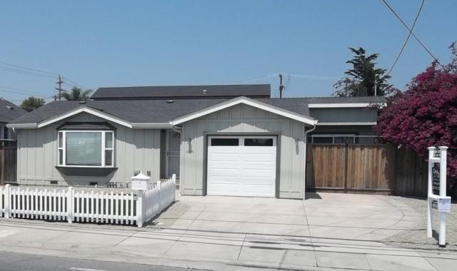 2225 Capitola Rd, Santa Cruz, CA 95062 (#ML81673981) :: Michael Lavigne Real Estate Services