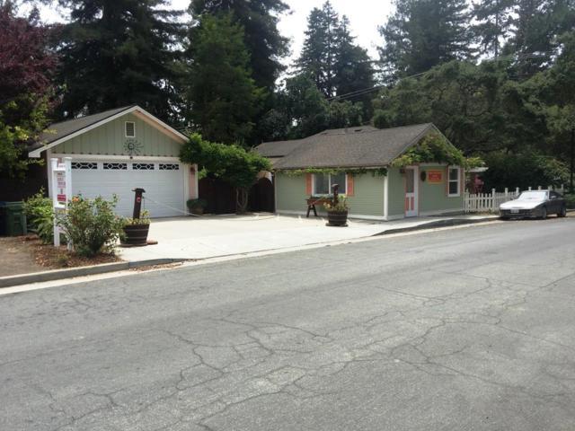 402 Bernal St, Aptos, CA 95003 (#ML81674026) :: Michael Lavigne Real Estate Services