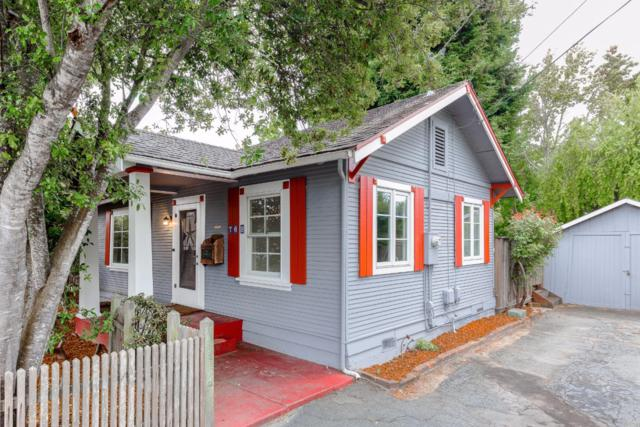 768 Crystal Ln, Santa Cruz, CA 95062 (#ML81674028) :: Michael Lavigne Real Estate Services