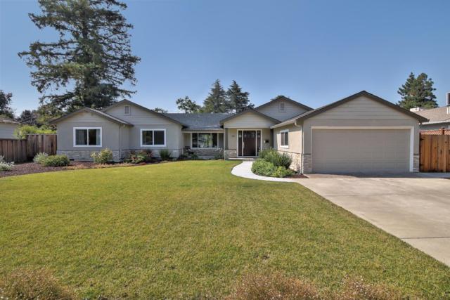 100 El Caminito Ave, Campbell, CA 95008 (#ML81674036) :: RE/MAX Real Estate Services