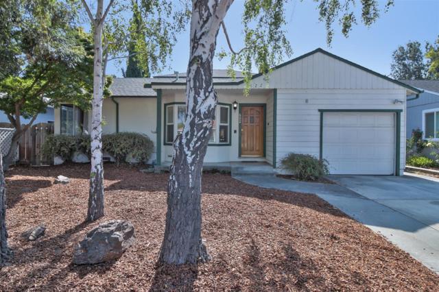 622 Robin Dr, Santa Clara, CA 95050 (#ML81674040) :: The Goss Real Estate Group, Keller Williams Bay Area Estates