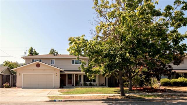 1480 Montelegre Dr, San Jose, CA 95120 (#ML81674041) :: The Goss Real Estate Group, Keller Williams Bay Area Estates