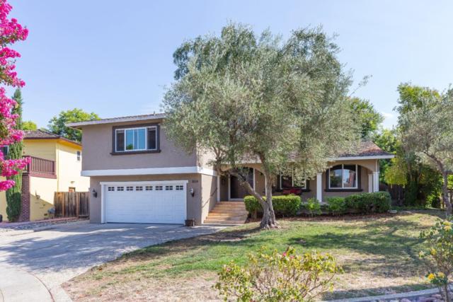 1834 Anne Ct, San Jose, CA 95124 (#ML81674042) :: The Goss Real Estate Group, Keller Williams Bay Area Estates