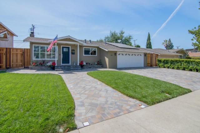 193 Coventry Dr, Campbell, CA 95008 (#ML81674064) :: RE/MAX Real Estate Services