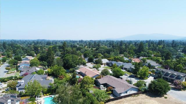 20873 Hillmoor Dr, Saratoga, CA 95070 (#ML81674067) :: The Goss Real Estate Group, Keller Williams Bay Area Estates