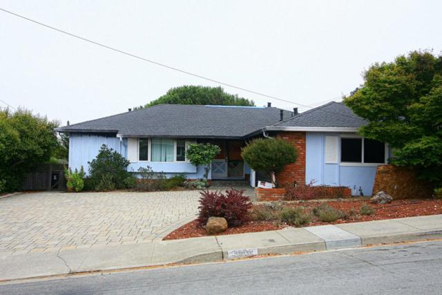 3900 Christian Dr, Belmont, CA 94002 (#ML81674076) :: The Gilmartin Group