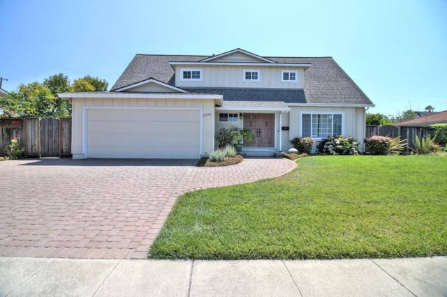 20094 Merritt Dr, Cupertino, CA 95014 (#ML81674085) :: Brett Jennings Real Estate Experts