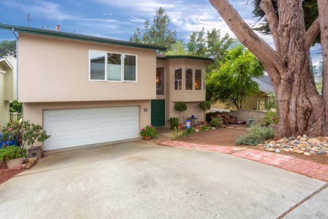 316 Doris Ave, Aptos, CA 95003 (#ML81674101) :: Michael Lavigne Real Estate Services