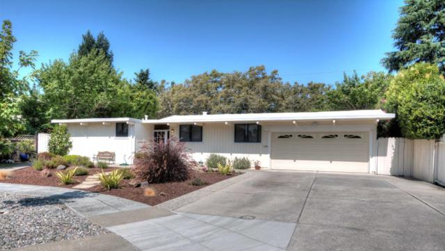 444 Northumberland Ave, Redwood City, CA 94061 (#ML81674115) :: The Gilmartin Group