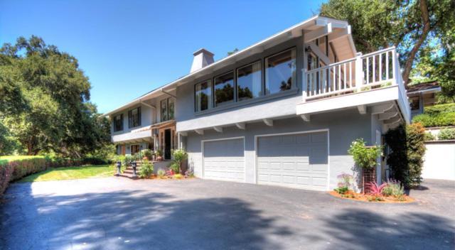 824 Nash Rd, Los Altos, CA 94024 (#ML81674116) :: Brett Jennings Real Estate Experts