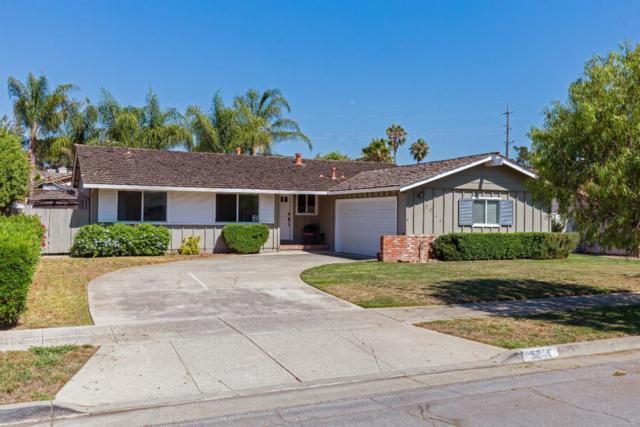 5244 Elrose Ave, San Jose, CA 95124 (#ML81674130) :: The Goss Real Estate Group, Keller Williams Bay Area Estates