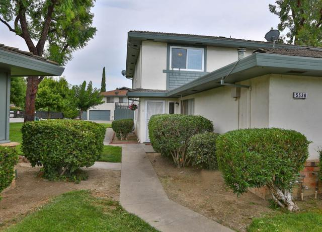 5536 Tyhurst Ct 3, San Jose, CA 95123 (#ML81674132) :: RE/MAX Real Estate Services