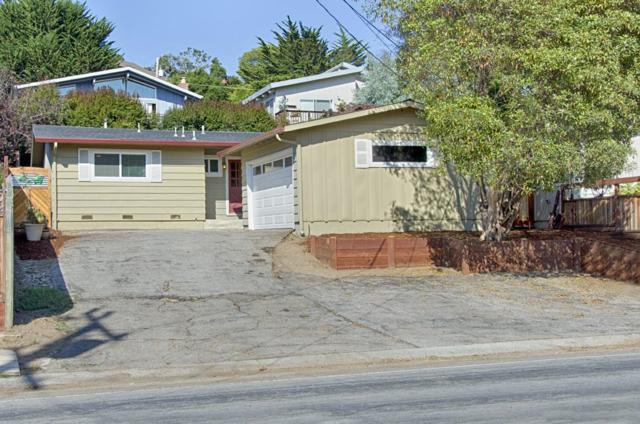 505 Clubhouse Dr, Aptos, CA 95003 (#ML81674138) :: Michael Lavigne Real Estate Services