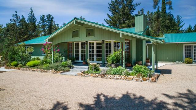 312 Pineridge Rd, Santa Cruz, CA 95060 (#ML81674150) :: Michael Lavigne Real Estate Services