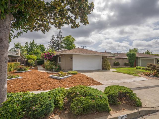 1392 S Mary Ave, Sunnyvale, CA 94087 (#ML81674162) :: The Goss Real Estate Group, Keller Williams Bay Area Estates